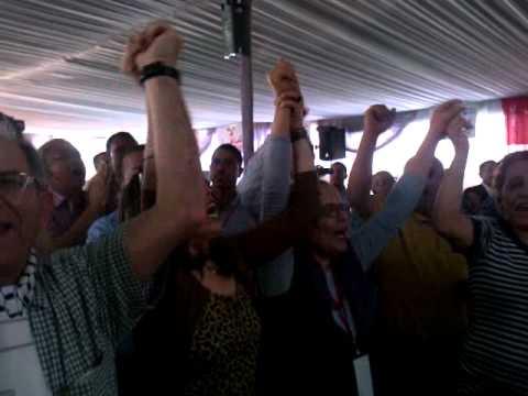 UMT FNCL 4 OUVERTURE 4EME CONGRES RABAT 9 ET 10 JUIN  2012