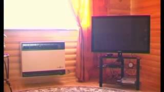 Газовые конвекторы KARMA, обогреватель для дома в деревне