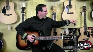 Fender FA-100 Acoustic Pack | Great Beginner Guitar