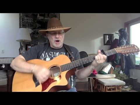 1389b -  Summer Side Of Life  - Gordon Lightfoot cover with chords and lyrics