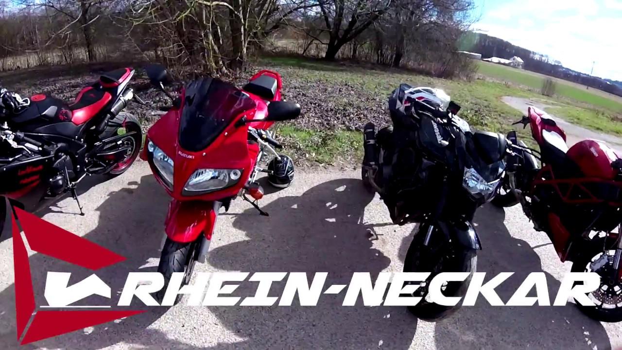 Rhein-Neckar Knieschleifer aus Überzeugung - YouTube