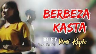 BERBEZA KASTA | Cover Pras Soundman feat. Mitha Sofea ( OFFICIAL MUSIK VIDEO )