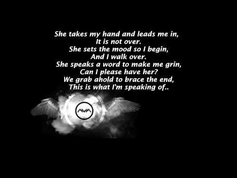 Angels & Airwaves-My Heroine (It's Not Over) Lyrics