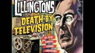 The Lillingtons - I Saw the Apeman (On the Moon)