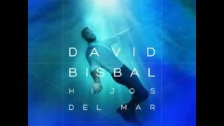 Preestreno David Bisbal Hijos del mar diciembre 2016