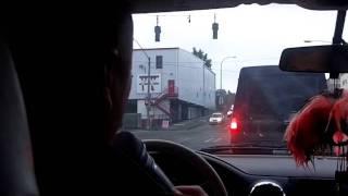 Aloha Karaoke Taxi