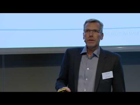 ExpreS2ion Biotech Sedermeradagen Stockholm 2016