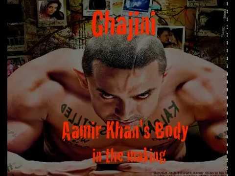 Download AAMIR KHAN  body making full journey-HOW TO MAKE BODY BY AAMIR KHAN