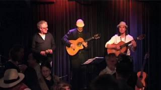 Trio del Son - Retorna