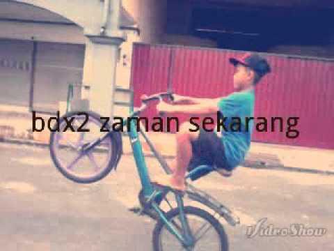 Pacak basikal
