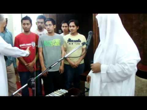 مسلمين كابلات الرياض 8 جمال أبو مرعي riyadh cables new muslems