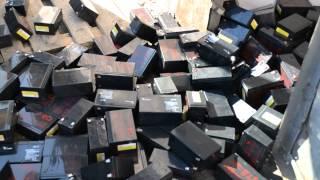 Прием, переработка, утилизация аккумуляторов ибп APC(, 2013-10-20T10:12:00.000Z)