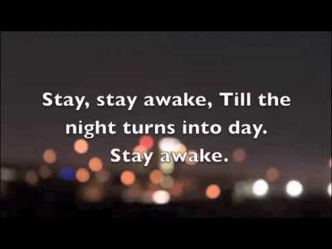 Stay Awake lyrics Carousel