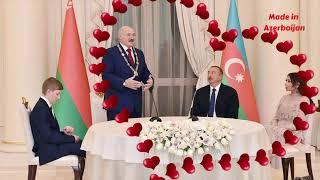 Lukaşenkonun dostu Mehriban Əliyeva niyə İlham Əliyevdən ayrılmışdı.?