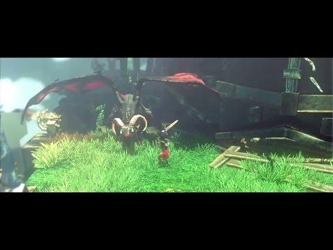 'Toren' Independent Games Festival