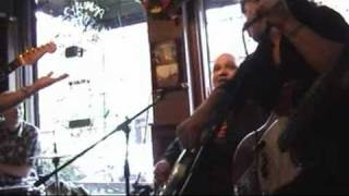 POPA CHUBBY & BLACK COFFEE BLUES BAND - See See Rider