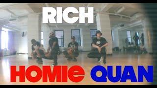 Flex (Ooh Ooh Ooh) | Rich Homie Quan | Jared Jenkins