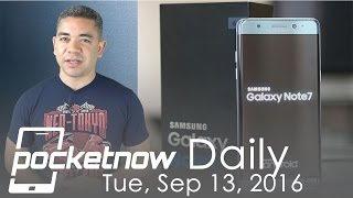 galaxy note 7 safety measures iphone 7 benchmarks more pocketnow daily