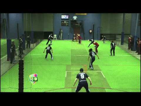 Australian Open Indoor Championships highlights