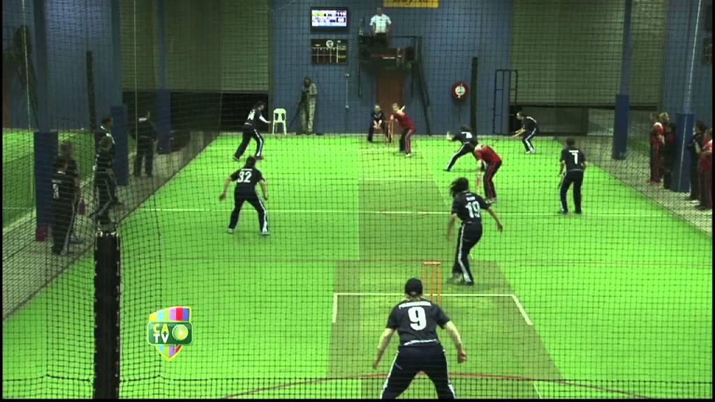 Australian Open Indoor Championships highlights - YouTube