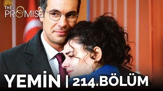 Yemin 214. Bölüm | The Promise Season 2 Episode 214