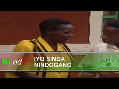 Ninde Burundi iyo sinda ni ndogano HD