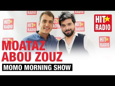 MOMO MORNING SHOW - MOATAZ ABOU ZOUZ