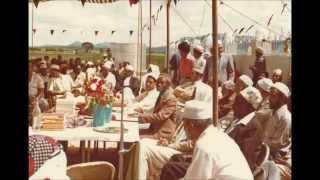 Video The Opening Ceremony of Sultan Hamud Mosque, KENYA download MP3, 3GP, MP4, WEBM, AVI, FLV September 2017
