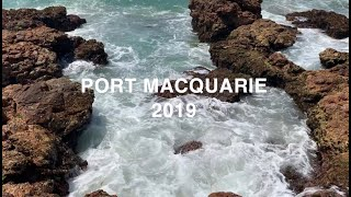 port macquarie 2019
