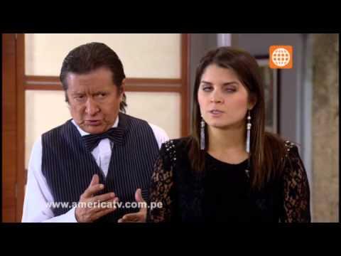 Francesca le pide a Monserrat que desocupe el cuarto de Fernanda