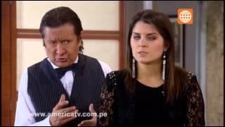 vuclip Francesca le pide a Monserrat que desocupe el cuarto de Fernanda