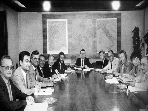 Piemonte Memoria 15 - Il Piemonte dei due presidenti (IV legislatura 1985-1990)