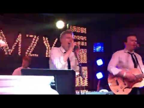 We Don't Walk We Dance - AMZY LIVE at Moe's BBQ