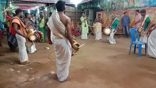 Pallakku kuthirayile / rajesh nathaswaram9095648551