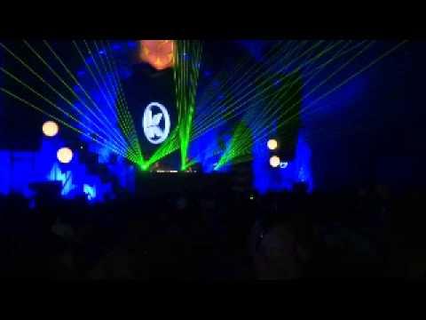 Adam Beyer - Live @ Tomorrowland 2014 (Belgium) - 18-07-2014