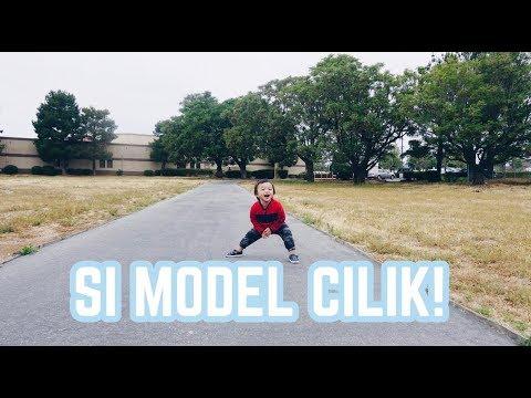 Vlog #211 | MODEL CILIK, BALITA BANTU DADDY DORONG KASUR