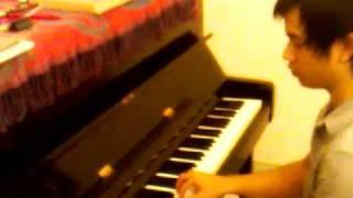 """Aloha (Vietnamese version """"Mùa đông yêu thương"""") - Piano + Guitar"""