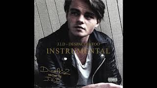 j.i.d - despacito too (instrumental)