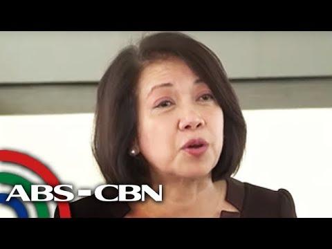Senate Hearing Sa Prangkisa Ng ABS-CBN, Hindi Labag Sa Konstitusyon: Sereno | News Patrol