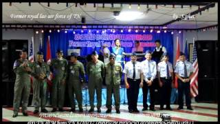 Former royal lao air force of TN party 6/10/17 V#1