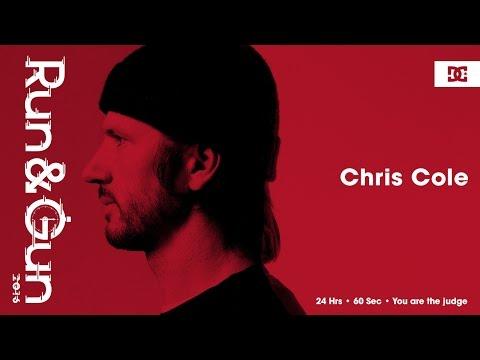 Chris Cole | Run & Gun - 2016