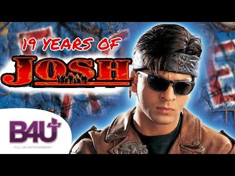 JOSH - Full Movie HD 1080p | Shahrukh Khan , Aishwarya Rai