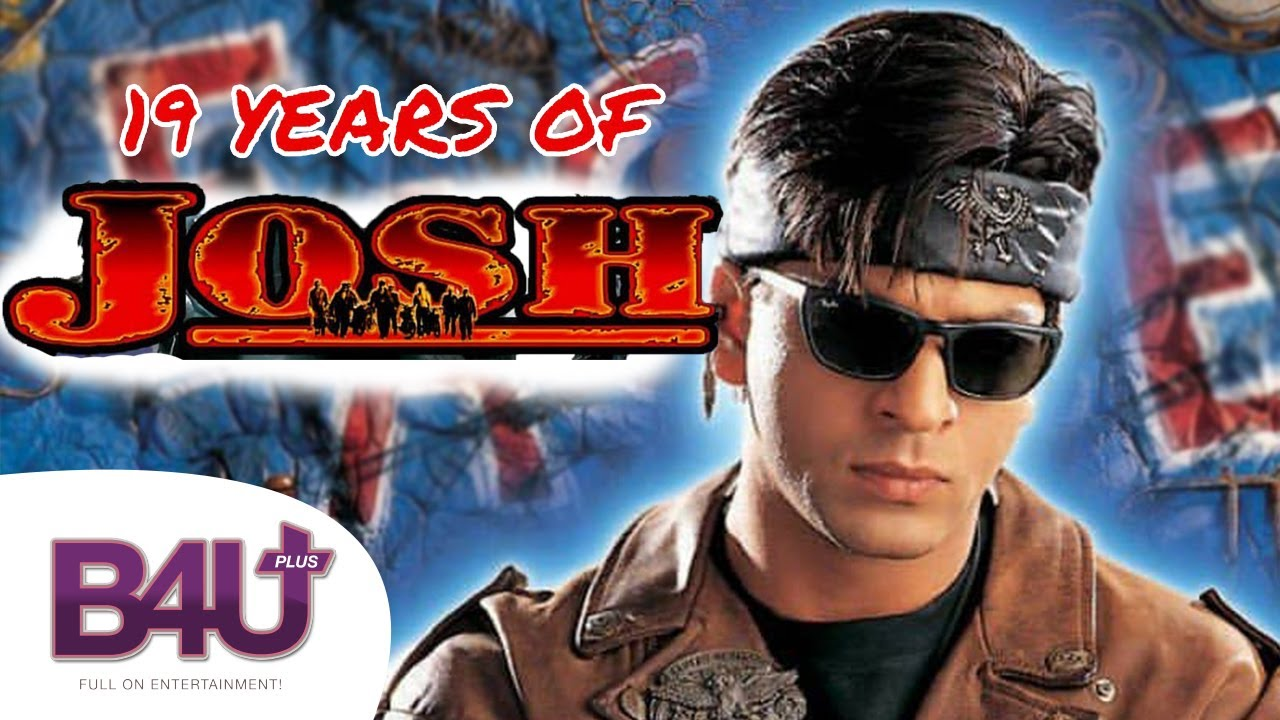 JOSH - Full Movie HD 1080p | Shahrukh Khan , Aishwarya Rai