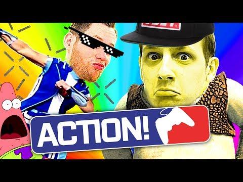 MEHR ACTION! - Was mit tinNendo? - Kein Clickbait | PlayNation Feedback