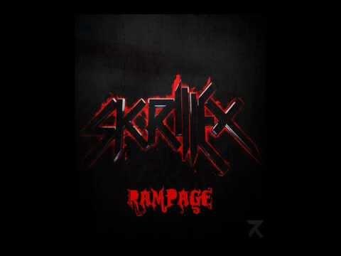 Skrillex - Rampage