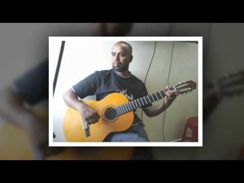 Maruvaarthai Song TeaserEnai Noki Paayum ThotaBY Raju Guitar