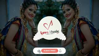 Bhutan Zapatal Dj Song I Dance Mix I Dj Shubham K I Marathi Viral Song I Love Music