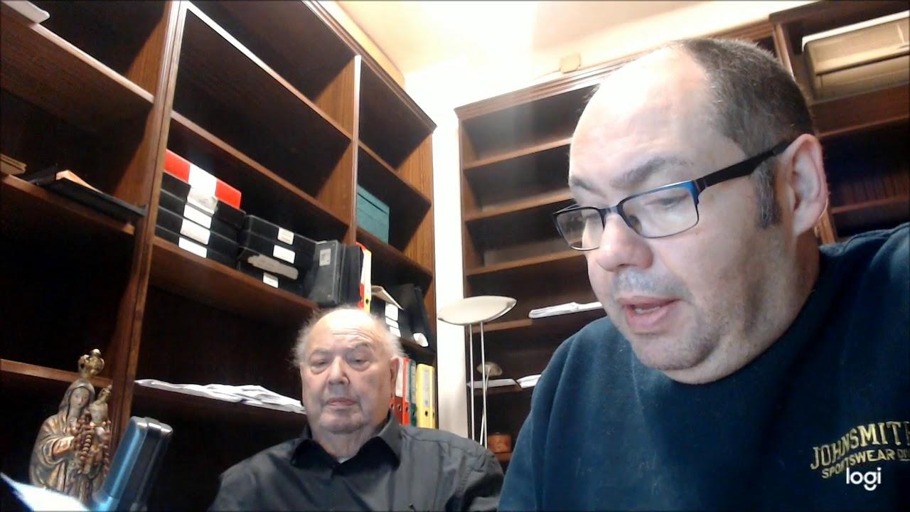 EL FISCAL MENA ASESINA AL NOVIO DE SU HIJA.  ENTREGA 83