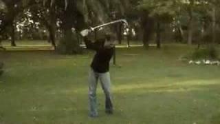 Lucas Christian Golf