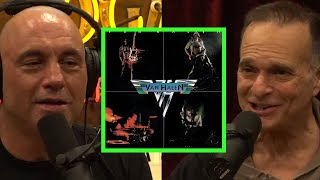 David Lee Roth on the Origins of Van Halen